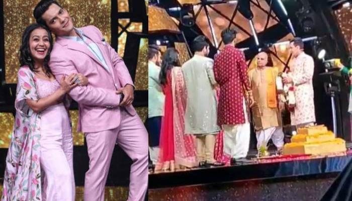 Indian Idol 11 Winner Reveals Shocking Details About Neha Kakkar Aditya Narayan Rumoured Wedding Alive