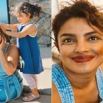 Priyanka Chopra's Little Niece Gets The Actress Ready For Met Gala