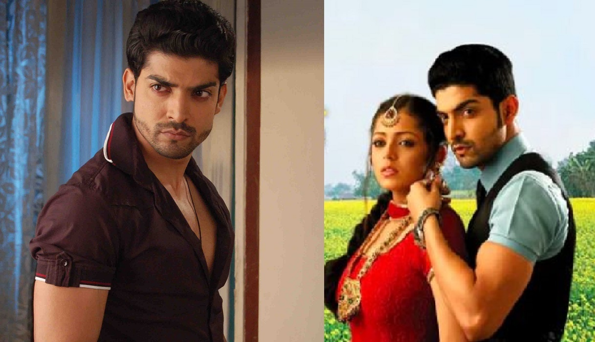 """Geet- Hui Sabse Parayi Re-telecast: Gurmeet Chaudhary Recalls Being Rejected Says """"Thought Will Never Get It"""""""