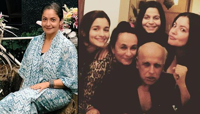 Thursday Throwback: When Mahesh Bhatt Revealed He Is Dating Soni