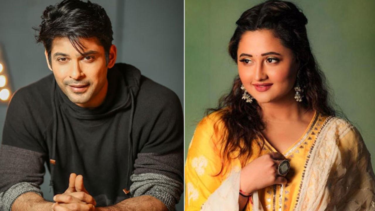 Rashami Desai Is Still In Touch With Sidharth Shukla, Says 'Ek Cheez Hai Meri Life Main Jo Nahi Hoti'