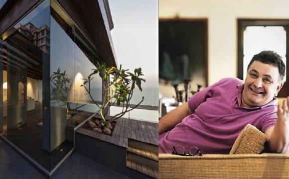 Pictures Inside: Glance Of Neetu And Rishi Kapoor's Beautiful