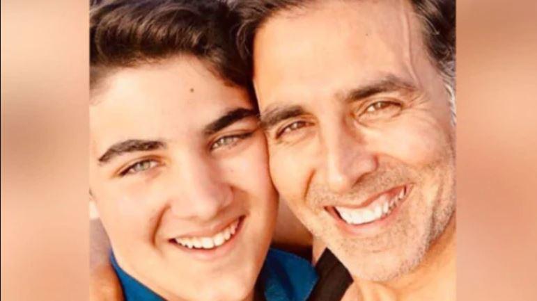 Akshay Kumar Said Nepotism Sucks & His Son Aarav Flies Economy