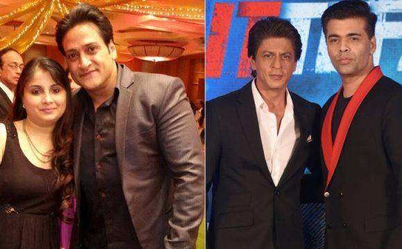Inder Kumar Wife Pallavi Kumar accuses Shahrukh Khan and Karan Johar of blocking her husband