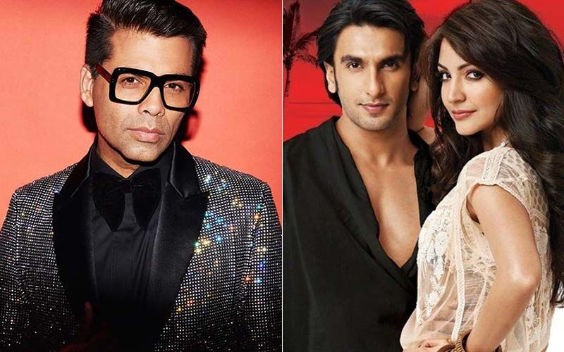 Karan Johar rejected Ranveer Singh And Anushka Sharma for their looks