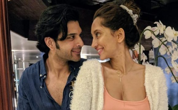 Karan Kundra and Anusha Dandekar breakup