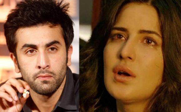 Katrina Kaif on her breakup with Ranbir Kapoor