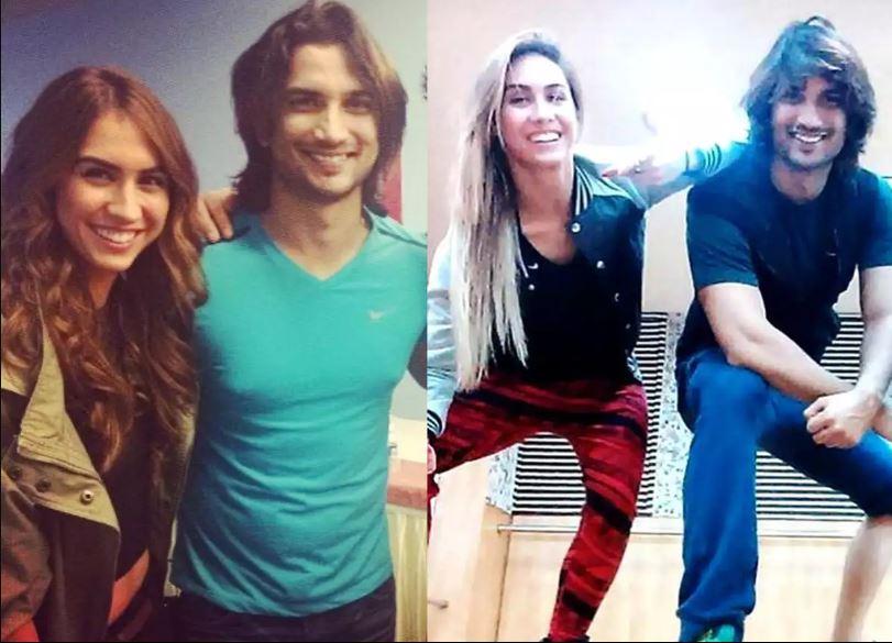 Sushant Singh Rajput whatsapp chat with Lauren Gottlieb shows that actor had hope