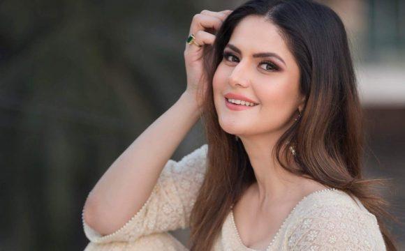 Zareen khan questions Bollywood